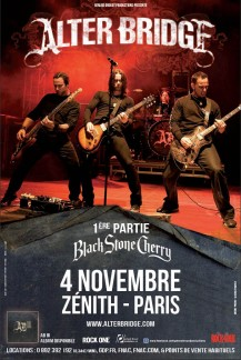 affiche_alter_bridge_zenith