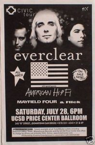 Everclear-2001-tour