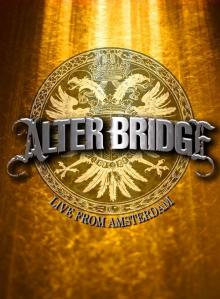 alterbridge live from amsterdam