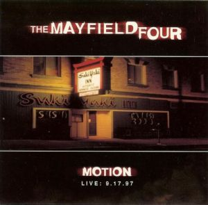 The Mayfield Four - Motion