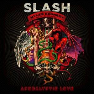 Slash_Apocalyptic_Love