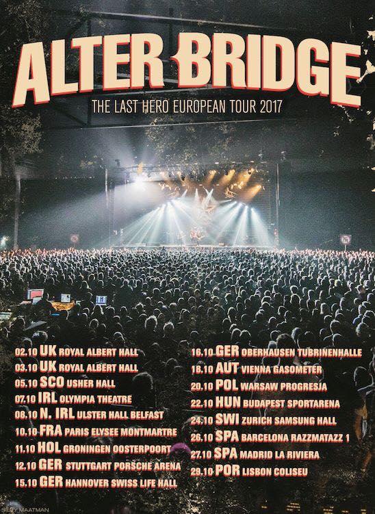 ab tour 2017