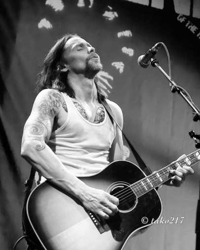 Myles Kennedy à Cologne