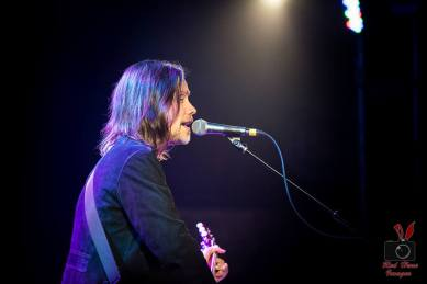 Myles Kennedy à Los Angeles