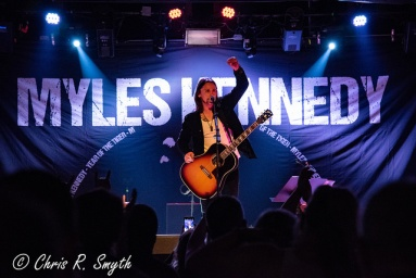 Myles Kennedy à Baltimore