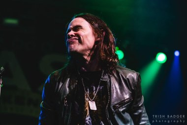 Slash feat. Myles Kennedy & the Conspirators à Houston