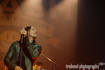Slash feat. Myles Kennedy & the Conspirators à Boston