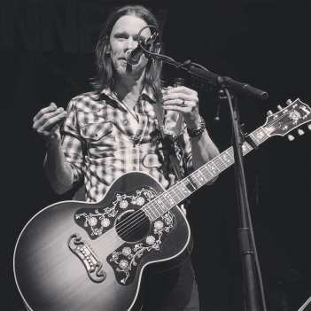 Myles Kennedy & Co au Voodoo Lounge de Kansas City