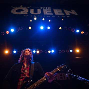 Myles Kennedy au Queen de Wilmington