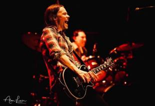 Myles Kennedy & Co au Moore Theatre de Seattle