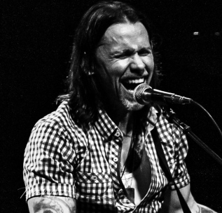 Myles Kennedy & Co au Beacham d'Orlando