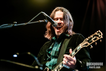 Myles Kennedy & Co au Center Stage d'Atlanta