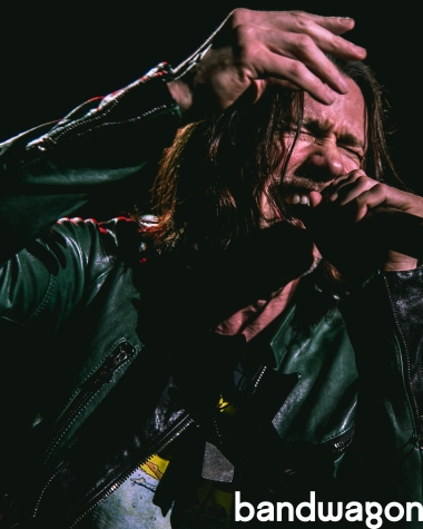 Slash feat. Myles Kennedy & The Conspirators à Singapour