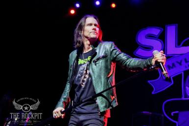 Slash feat. Myles Kennedy & The Conspirators à Perth
