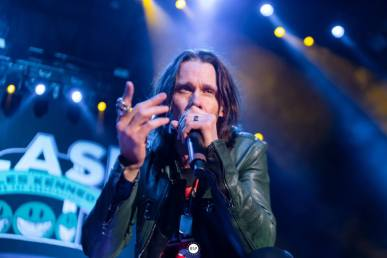Slash feat. Myles Kennedy & the Conspirators à Brisbane