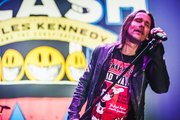 Slash feat. Myles Kennedy & the Conspirators à Lodz