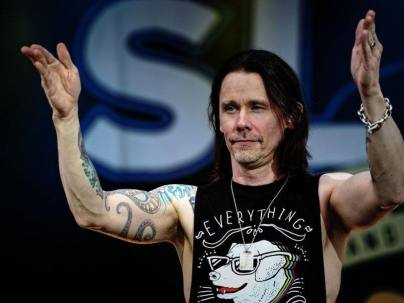 Slash feat. Myles Kennedy & The Conspirators au Rock Im Park