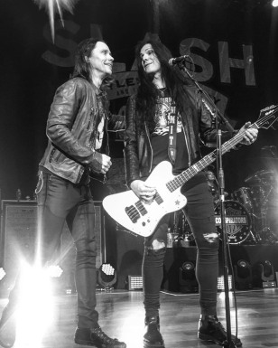 Slash feat. Myles Kennedy & The Conspirators au Ryman de Nashville