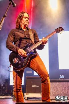 Alter Bridge à Kansas City