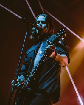 Alter Bridge au Pageant de St Louis