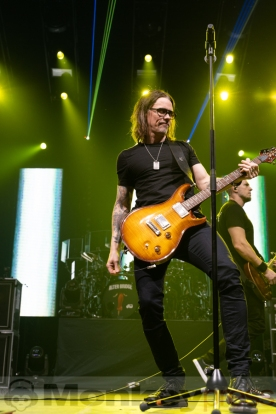 Alter Bridge à Cologne