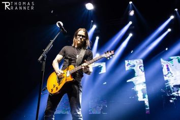 Alter Bridge à Vienne